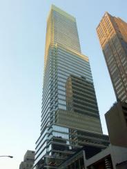 One Beacon Court Bloomberg Tower NYC condos for sale building
