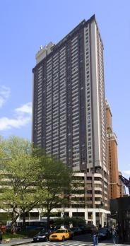 One Lincoln Plaza NYC Condos For Sale Upper West Side Building