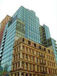 Reade57 NYC Condos - 57 Reade Street Apartments for Sale in Tribeca