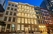 The Building - 46 Lispenard Street - Tribeca