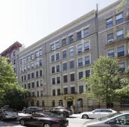 Building - Strivers North - West Harlem Condos For Sale