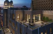 Terrace- 435 West 50th Street