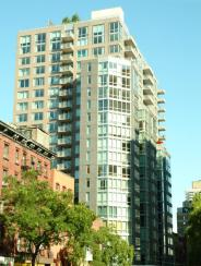he Charleston NYC Condos – 225 East 34th Street Building