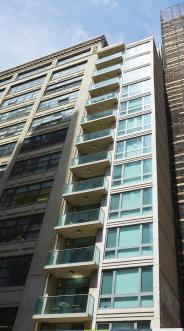 Building - The Davos - Manhattan Apartments For Sale