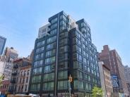 The Onyx NYC Condos 261 West 28th Street Apartments for Sale in Chelsea