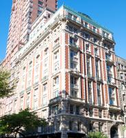 100 West 80th Street at The Orleans