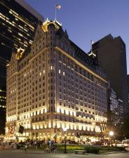 The Plaza Residences NYC Condos - Apartments for Sale in Central Park South