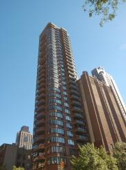 Apartments for sale at The Paladin in Manhattan