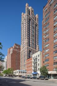 Apartments for sale at The Siena in Manhattan