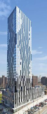 Building - 150 Myrtle Avenue - Condos - Brooklyn