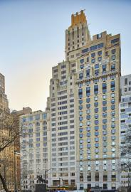 Apartments for sale at Trump Parc in Manhattan