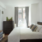 Condos for sale at J Condominium in NYC - Bedroom