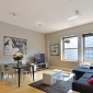 The Living Room at 110 Livinston Street