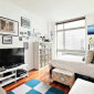 121 East 23rd Street - Condos for sale - Living Room