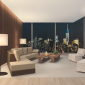 The Living Room at 215 Chrystie Street - Condos for sale