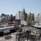 305 Second Avenue - Rutherford Place - roof