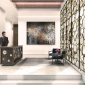 Lobby- The Schumacher NYC Condos-  Apartments for sale in Noho