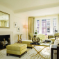 40 East 66th Street - Upper East Side - Luxury Apartments - NYC - Living Area