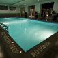 Wide variety of amenities at 80 Metropolitan Avenue - The Pool