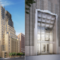 Walker Tower Apartments - 212 West 18th Street Chelsea Manhattan