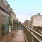 Balcony - 130 West 19th Street - Condos - Chelsea