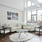 Living room 50-09 2nd Street - NYC Condominiums for Sale