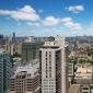 View from 388 Bridge Street NYC Condos
