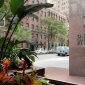 One Lincoln Plaza NYC Condos For Sale Upper West Side Building Entrance