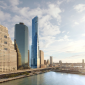 Apartments for sale at 1 Seaport in Financial District