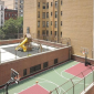 Playground & Basketball Court - 422 East 72nd Street - Condos - Upper East Side
