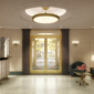 Lobby - 130 West 12th Street - Greenwich Village