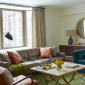 Livingroom - 101 W 87th Street - Upper West Side