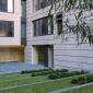 Courtyard - 505 Greenwich Street - Soho
