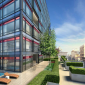 Rooftop Deck - 40 Mercer Street - Soho