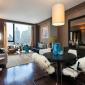 Livingroom - 255 Hudson Street - Soho