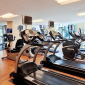 Gym at The Veneto - 250 East 53rd Street Condos for Sale