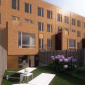 Townhome Yard- Sackett Union- home for sale in Brooklyn