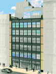 139 Wooster Street - Soho - Luxury Manhattan - Condos - NY