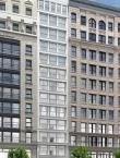 16 West 21 Street Building- NYC condo for sale