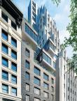 Apartments for sale at 225 West 17th Street in Chelsea