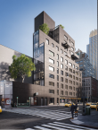 Apartments for sale at 30 Warren Street in Tribeca