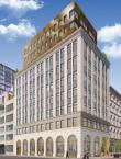 37 Warren Street Building - Condos for Sale in Tribeca