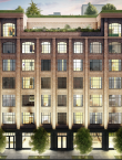 50 Clinton Street condos for sale