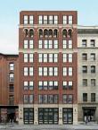 52 Laight - New York City - The Laight House Condominium