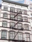53 Greene Street building- condos for sale in NYC