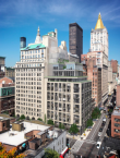 Apartments for sale at 88-90 Lexington Avenue in NYC