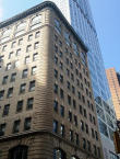 Exterior Greenwich Place - NYC Condos for Sale
