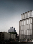 Building - Soori High Line - Chelsea
