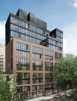 261 West 25th Seymour Condos for Sale Luxury NYC