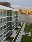 Building- The Avenue Collection - Condominium for sale in Weehawken